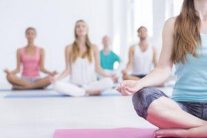 Yoga Vannes – Reprise le 16 septembre 2019