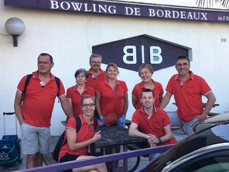 Vendredi 26 mai : bowling
