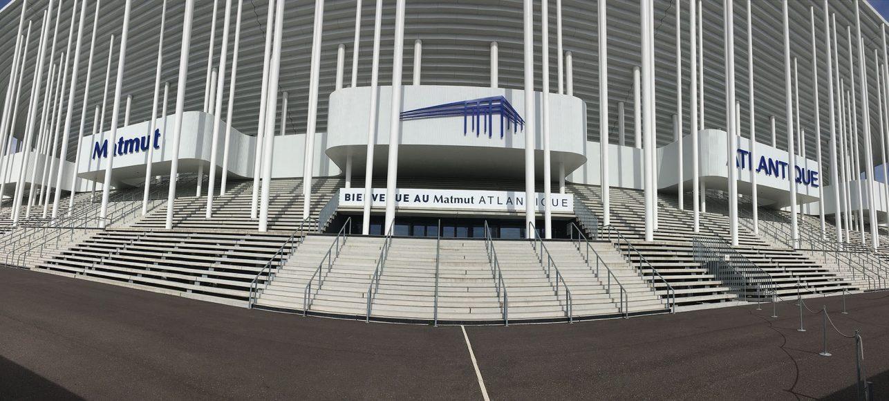 Samedi 27 mai : soirée de clôture au stade Matmut Atlantique